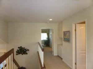 11b upstairs