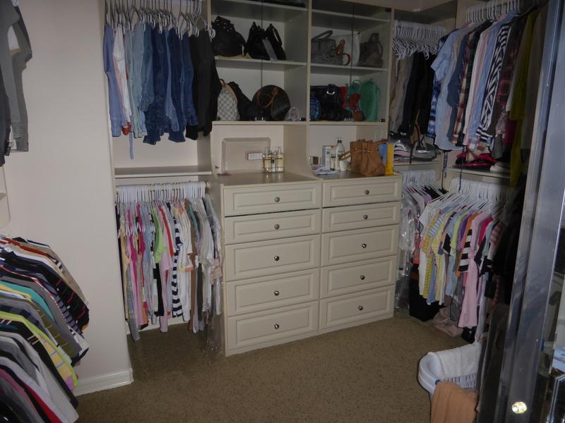 20 - master closet