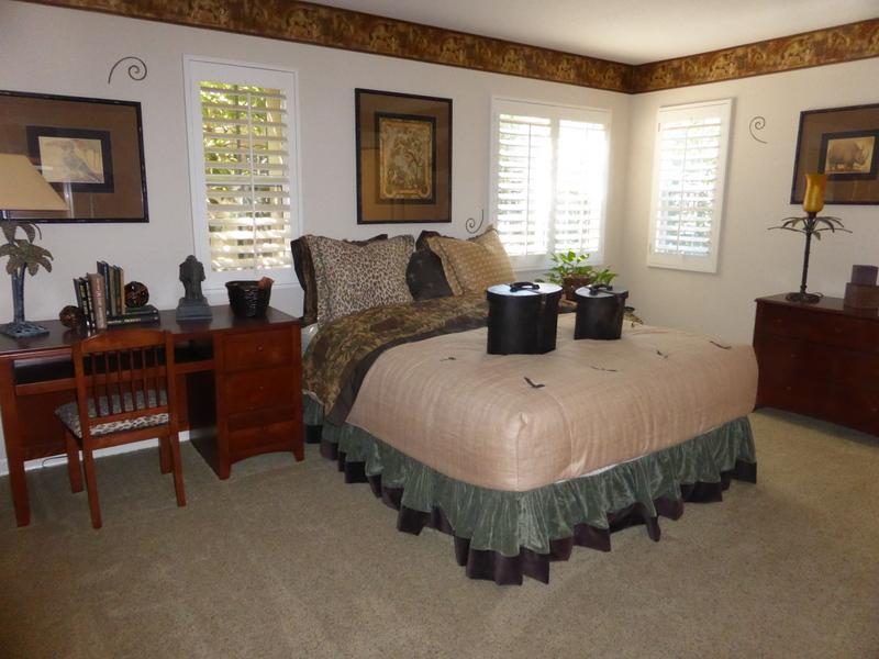 21 - bedroom 1