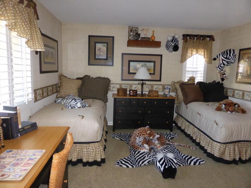 25 - bedroom 2