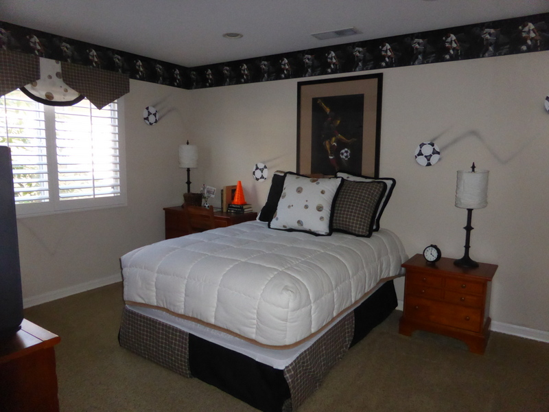 27 - bedroom 3
