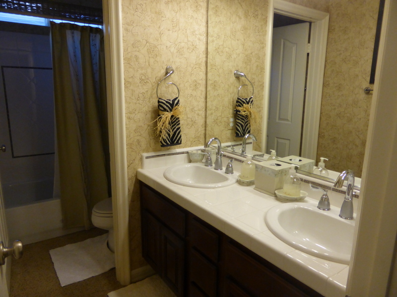 28 - hallway bath