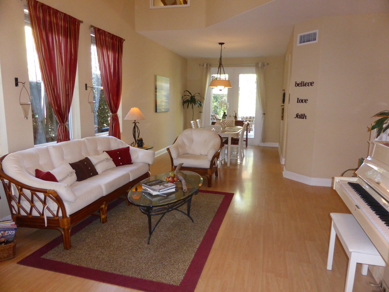 Open house review 76 dovecrest irvine housing blog for The family room on main