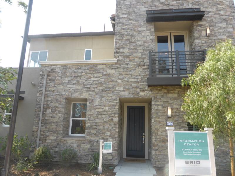 Beacon Park Brio Collection Review Irvine Housing Blog