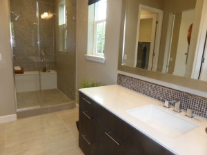 The Great Room Is Just Behind The Foyer. It Includes The Fireplace, As Well  As Sliding Doors Leading To The California Room. It Has Additional Windows  On ...