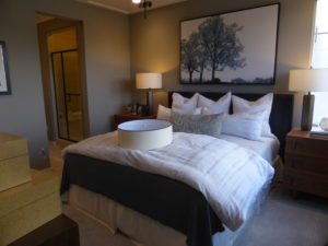 Master Bedroom Upgrades parasol park: carlisle collection review | irvine housing blog