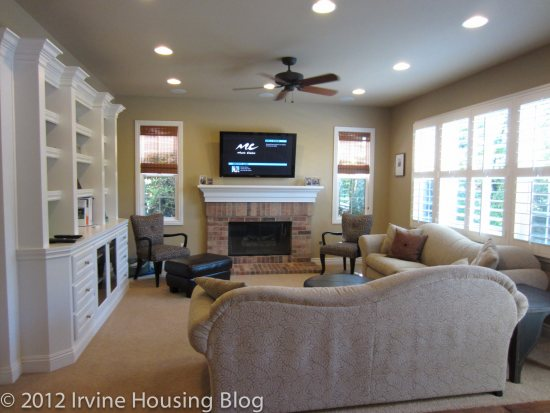 Woodbury Open House Review 75 Fanlight Irvine Housing Blog