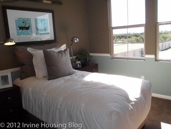 A Review Of The Casero Tract At Portola Springs Irvine