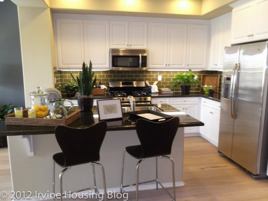 a review of san carlos court at portola springs irvine housing blog - Portola Kitchen