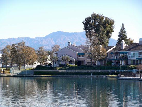 The Village of Woodbridge | Irvine Housing Blog