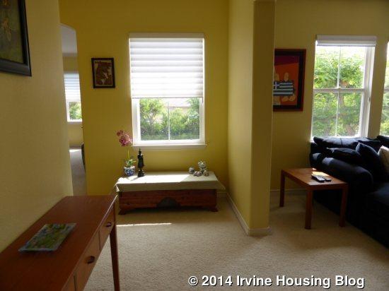 Open House Review 12 Ivanhoe Irvine Housing Blog