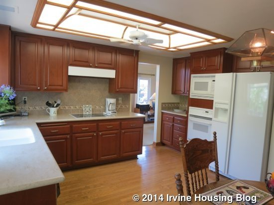 Open House Review 40 Christamon West Irvine Housing Blog