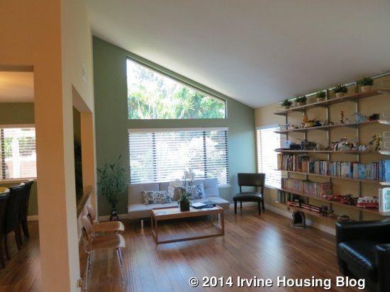 Open House Review: 2 Alameda | Irvine Housing Blog