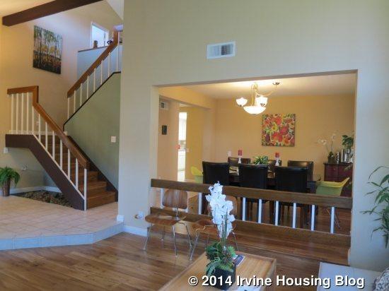 Open House Review 2 Alameda Irvine Housing Blog