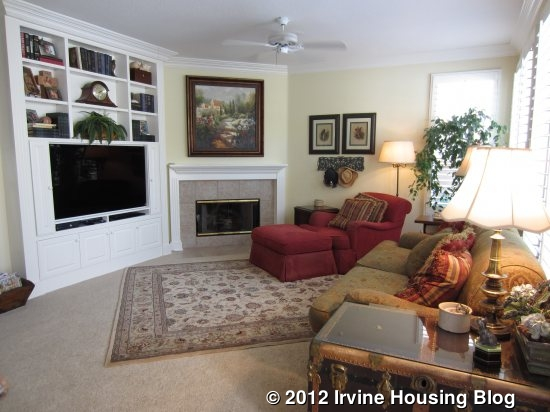 Open House Review: 5 Canyonwood | Irvine Housing Blog