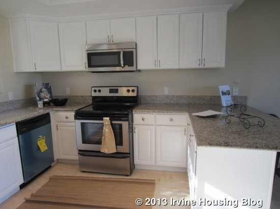Next To The Kitchen Is A Laundry Room No Sink And Across From That Small Bathroom With Single Stall Shower