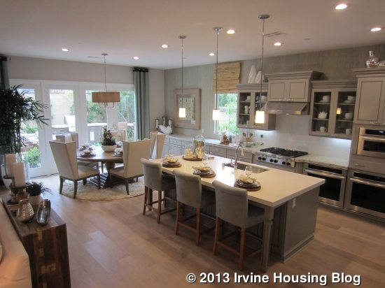 A Review Of The Hawthorn Tract At Pavilion Park Irvine Housing Blog