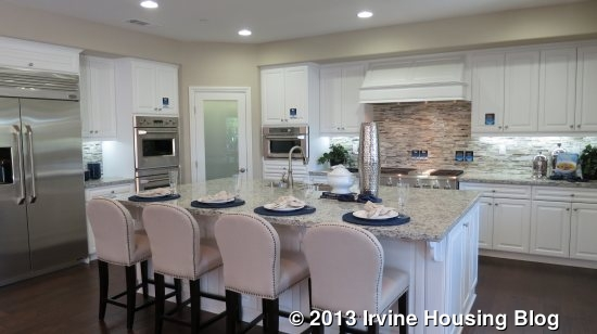 A Review Of The Rosemist Tract At Pavilion Park Irvine