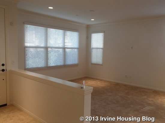 Open House Review 223 Mayfair Irvine Housing Blog