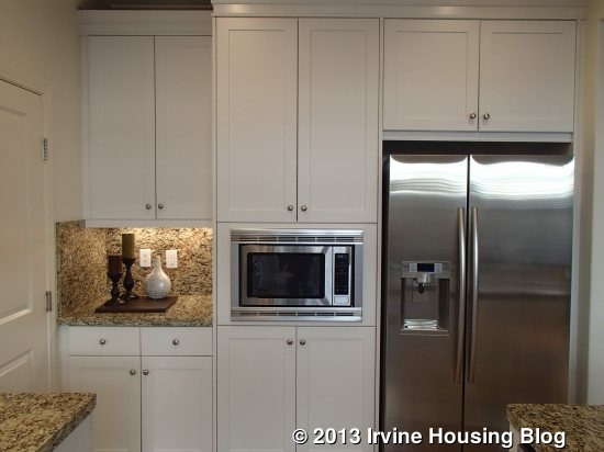 Pantry Cabinet: Pantry Microwave Cabinet with Several Great ...