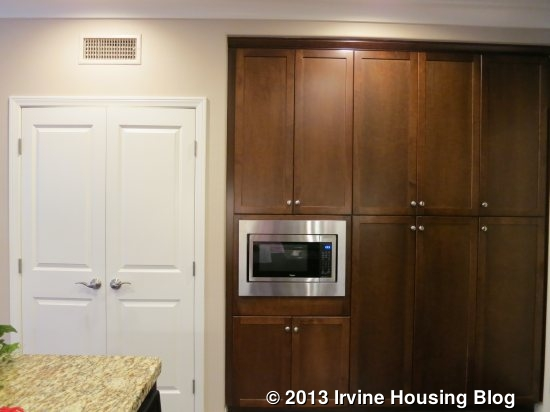 ... Pantry Microwave Cabinet With Irvine Housing Blog Established September  Page With Kitchen Pantry Cabinet With Drawers