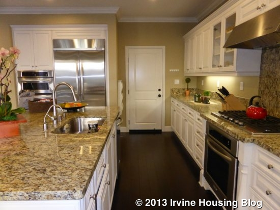 Open House Review 3 Clocktower Irvine Housing Blog