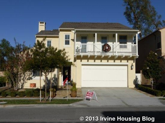 Open house review 39 tall cedars irvine housing blog for House 39 reviews