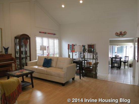Open House Review 6 Cintilar Irvine Housing Blog