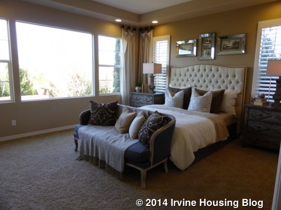 A Review Of The Harmony Tract At Pavilion Park Irvine Housing Blog