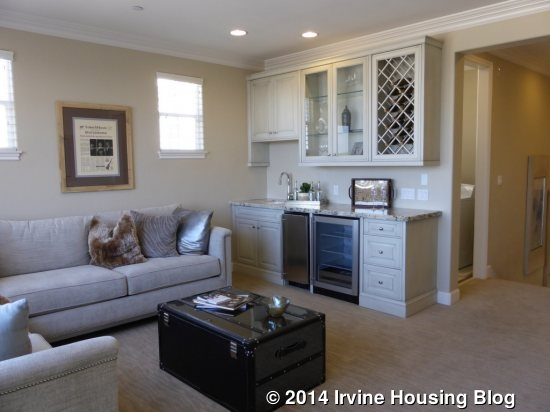 A Review of the Harmony Tract at Pavilion Park | Irvine ...